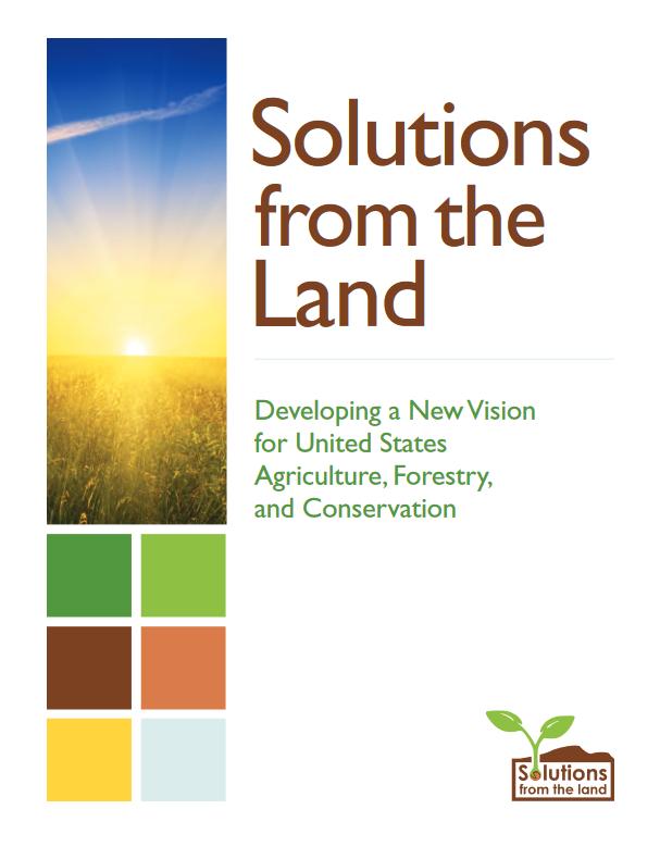21st Century Agriculture Renaissance Report