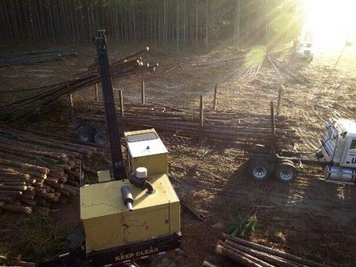 Usher Land and Timber